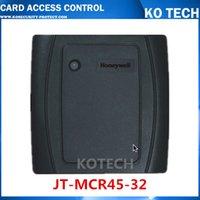Wholesale JT MCR45 Honeywell CARD READER ACCESS CONTROL ID CARD READER