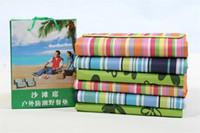 Wholesale Nado Beach Children Picnic Mat Cartoon Portable Climbing Mats CM Family Mats Baby Crawling Mat ZD059A