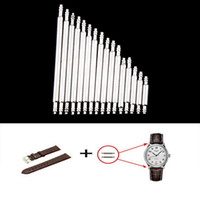Wholesale 360pcs mm Watch Band Spring Bars Strap Link Pins Repair Watchmaker Link Pins Remove Toolsworldwise Top Quality H210557