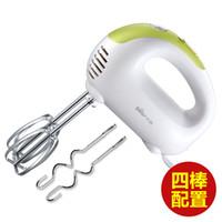 Wholesale device electric home handheld mini cake mixer small baking cream to beat the egg machine