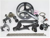 Wholesale ULTEGRA groupset road bike groupset