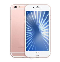 android body - Goophone i6s plus inch Android MTK6582 Show Octa core G Lte G GPS Smart phone Metal body with original logo