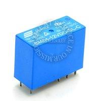 Wholesale SMIH VDC SL C V relays A V pin a set of conversion