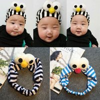 Wholesale 2016 European exaggerated cute cartoon face hair hoop Funny Sesame Street plush hair bands headband Plush Hair Accessories