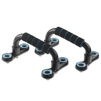 Wholesale Push Up Bar Stands with Foam Muscle Building Fitness Equipment Home Gym Exercise Workout Handles Set