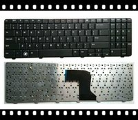 Wholesale High quantity Original New For Dell Inspiron N5010 M5010 keyboard US layout black color
