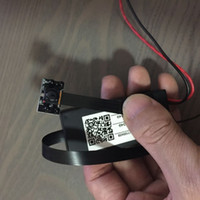 Wholesale S09 WIFI Night Vision Spy module monitoring Network camera For android and IOS
