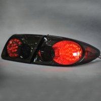 Wholesale taillight assembly Longding modified LED running lights horse LED brake lights Work Lights
