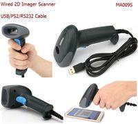 Wholesale 2D QR Scanner Barcode Scanner QR Code Scanner