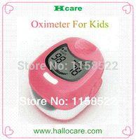 baby pulse oximeter - KIDS CHILD FINGERTIP OXIMETER CMS QB PULSE SPO2 BABY HEART RATE MONITOR OLED CHILDREN DUAL COLOR CHILDREN PULSE OX PROBE