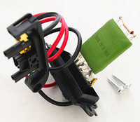 Wholesale Heater Blower Resistor For Renault Megane II Coupe Cabrio Estate oem