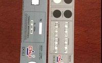 Wholesale Minilab Accessories densitometer densitometer calibration sheet P dedicated color correction densitometer
