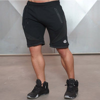 Wholesale Summer New Brand High Quality Gym Shorts Men Bodybuilding Gymshark Basketball Running Shorts Golds Gym Jogger Shorts