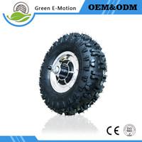 Wholesale high quality inch electric wheel rough hub motor mm diameter V W W W electric bicycle motor