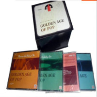 age pop - Seal GOLDEN AGE OF POP CD Singles Featured Album Cheap cd adhesive