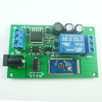android lock - 12V G Bluetooth Relay Android Mobile Remote control for Light Switch Lock NET