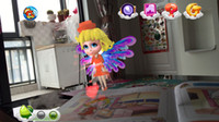 Wholesale 4D Augmented Reality game to inspire children to explore discovery guide children s learning toys