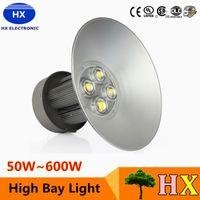 Wholesale LED High Bay Light W W W W W W Industrial Lamp E40 Warranty Years V CE RoHS