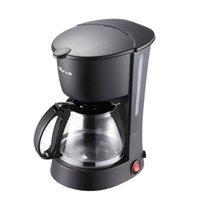 Wholesale coffee maker Bear KFJ anti drip device of rotary coffee basket black
