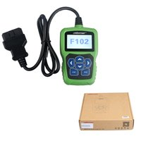auto mileage calculator - OBDSTAR F102 Automatic Pin Code Reader for Nissan Infiniti Auto Key programming Mileage Correction F102 Pin Code Calculator