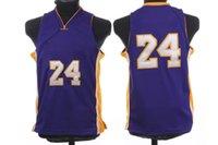 Wholesale Purple Basketball Jerseys Celebrate the legacy Edition Sports Jerseys Fans Jerseys Hotest Basketball Jersey Well Stitch