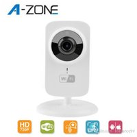 baby monitor infrared - Original HD P Mini WIFI IP Camera Baby Monitor Camcorder Camera P2P Onvif Motion Detection IR Night Vision CCTV Mobile Remote IP Camera