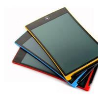 Wholesale 2016 LCD Writing Tablet quot eWriter Handwriting Pads Portable Tablet Board ePaper for Adults Children and Disables