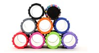 Wholesale High Density Hollow Massage Grid Yoga EVA Foam Roller