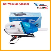 Wholesale New Arrival Portable Super Handheld Auto Car Vacuum Cleaner Dirt Dust Collector Wet And Dry Dual Use