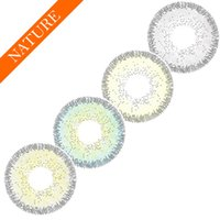 big circle lenses - hot selling nature contact lenses big eye circle lens cheap contact lenses ready stock