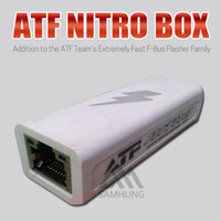 advanced networks - New Advance Turbo Flasher ATF Nitro With Network Activation With Sl3 Network Activation Is Pre Activated free a b cable