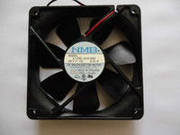 Wholesale NMB NL W B40 V A Wire Ball Bearing Fan Cooling Fan and retail