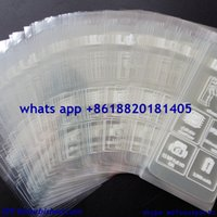 Wholesale 100 OEM new For LG G2 D802 D800 front factory screen protector sticker for G2 D820 D800 glass film
