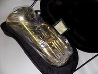 Wholesale Bb Marching Euphonium with Foambody case Musical Instruments Shipping time days