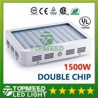 Wholesale Super Discount DHL High Cost effective W V LED Grow Light with band Full Spectrum for Hydroponic Systems led lamp lighting
