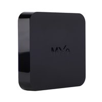 Wholesale MXQ Amlogic S805 Android Quad Core WiFi Kodi K Smart set TV Box GB XBMC US plug Brand New
