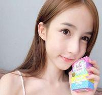 best acne soap - New Arrival OMO White Plus Soap Mix Color Plus Five Bleached White Skin Gluta Rainbow Soap best quality version