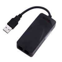 Wholesale USB K External Dial Up Voice Fax Data V V Modem Window XP Vista Win