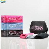 Wholesale The Original Makeup Eraser Magic Makeup Erasers Makeup Remover Towels professional Makeup Cleaning Towel Remove Makeup Water Makeup Remover