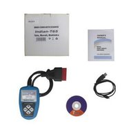 Wholesale High quality best price Auto Scanner Tool T65 OBD2 Indian car diagnostic code reader with free update