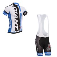Wholesale 2014 blue giant team Ropa ciclismo Cycling Jersey Style For men wear Pro Mtb Short Sleeves Ropa Ciclismo Cycling Clothing Bike Sports