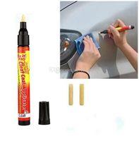 Cheap DHL Free Shipping 500pcs Fix it PRO Painting Pen Car Scratch remover pen Repair for Simoniz clear coat applicator