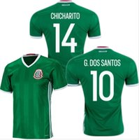 Wholesale Thai quality mexico jerseys women soccer jersey shirt woman uniform lady girls kits girl jerseys ladies uniforms shirts tops