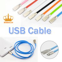 b flat cord - Flat ft High Speed USB A Male to Micro B Data Sync Quick Charge Premium Charger Cord for Android Samsung HTC