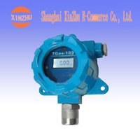 Wholesale NEW Combustible Toxic and Harmful Gas Transmitter TGas CO Carbon Monoxide
