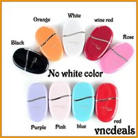 Wholesale Opal Sonic Infusion Eyes Pro Eye Care Anti Aging Device pink blue orange black rose red we have mia ARIA