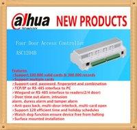 Wholesale DAHUA Access Control Controller Four Door Access Controller Without Logo ASC1204B