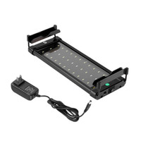 Wholesale 1pc Underwater Aquarium Fish Tank Fishbowl Light SMD W CM LED Light Lamp