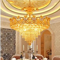 act rohs - European Contracted Creative Crystal Droplight Sitting Room Dining room Lamp Droplight Bedroom Lamp Act The Role Ofing Crystalline Light