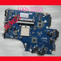 Wholesale NEW75 LA P FOR ACER Aspire G Laptop motherboard MB BL002 MBBL002001 DDR3 AMD CPU integrated tested